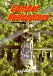 Bookcover: Combat Helicopters